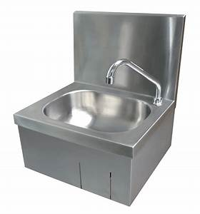 Lave Main Inox : lave main inox 304 avec dosseret et melangeur france ~ Melissatoandfro.com Idées de Décoration