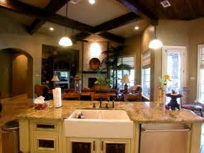 kitchen and family room ideas this is the page