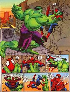 Spider-Man VS Black Panther Captain America Deathstroke ...