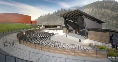 Take A Look At The New KettleHouse Amphitheater - Logjam ...