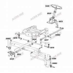 Wiring Diagram Ford 4600 Su