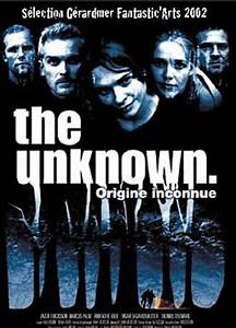 The Unknown - Michael Hjorth (2000) - SciFi-Movies