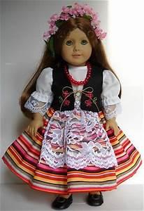 16 best Polish Traditional Dress images on Pinterest ...