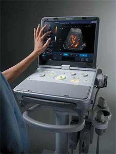Portable Ultrasound Machines For Fast And Non