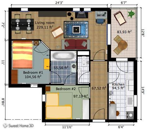 plan en 3d en ligne 15 des logiciels 3d de plans de chambre gratuits et en ligne