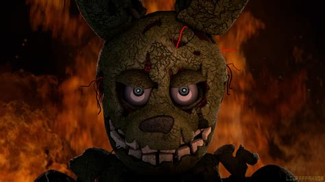 Hes Standing1080p Fnaf Sfm By Lilpappaknox On Deviantart