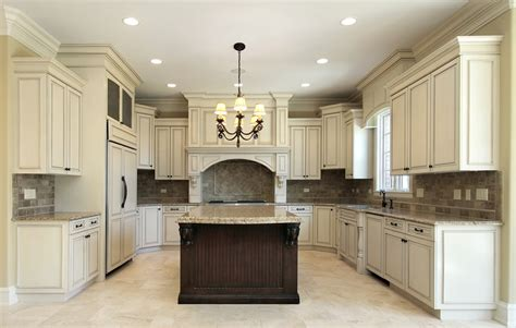 Center Island Designs For Kitchens 35 Beautiful White Kitchen Designs With Pictures Designing Idea