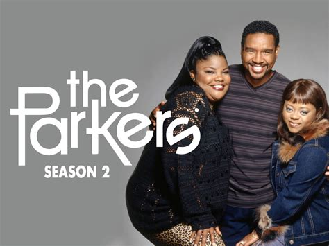 Watch The Parkers Season 2 | Prime Video