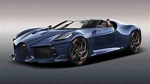 Bugatti La Voiture Noire Roadster Rendering Is Simply Fabulous  Bugatti