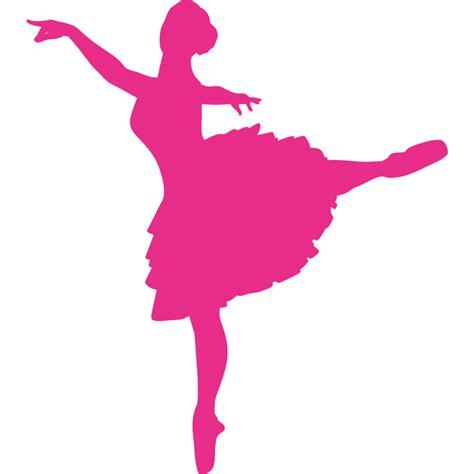 cuisine en violet sticker danseuse étoile ballet color stickers