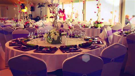 dhuama traiteur africain decoration de mariage vin
