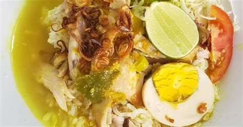 Resep soto ayam rumahan sederhana yang enak dan cara membuatnya ini bisa jadi panduanmu untuk menyajikan hidangan untuk keluarga dirumah. 10.060 resep soto ayam enak dan sederhana ala rumahan - Cookpad