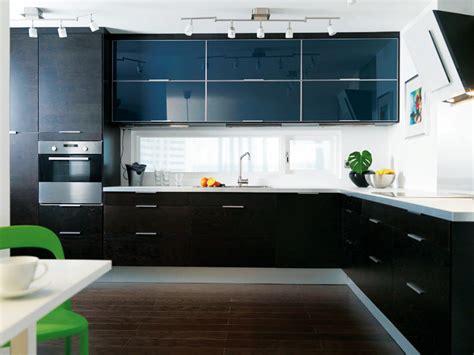 cuisine ikea fr les plus belles cuisines ikea cuisine nexus noir ikea déco plurielles fr