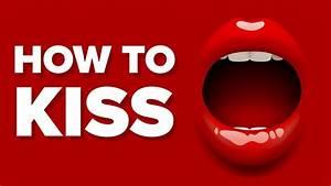 Scientifically Proven Best Ways To Kiss