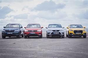 Audi Q2 Preis : audi q2 seat ateca skoda kodiaq vw tiguan mqb suv im ~ Jslefanu.com Haus und Dekorationen
