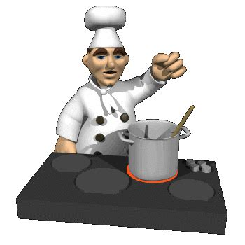 anime chef gifs search find  share gfycat gifs