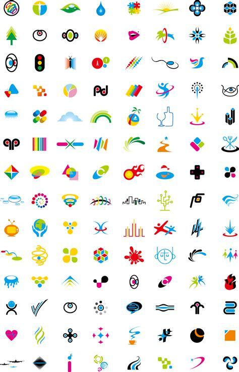 Free Template Logo Vector