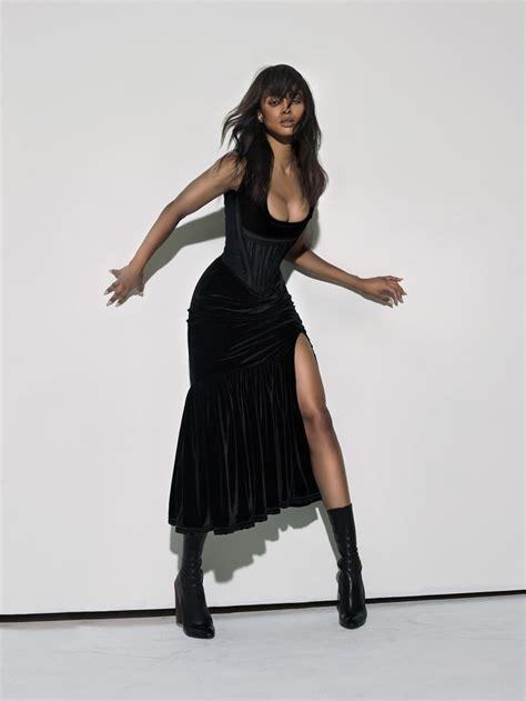 vanity fair clothing go fashion ciara gets stylish for vanity fair italia