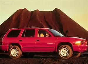 Dodge Durango - 1997  1998  1999  2000  2001  2002  2003