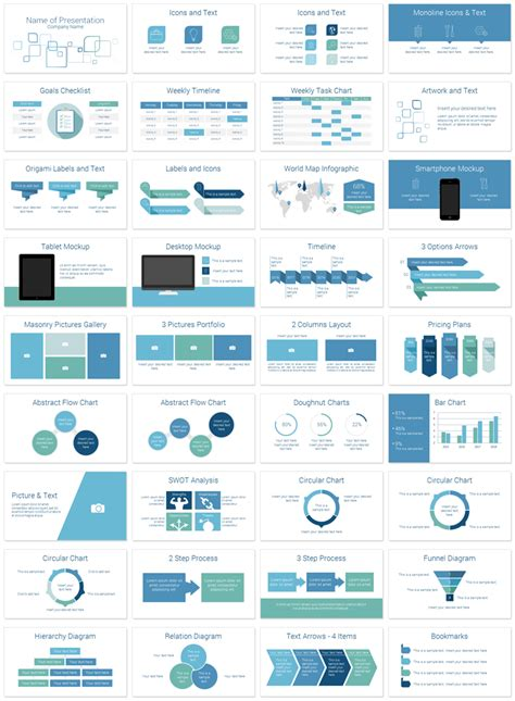 Free Templates Modern Corporate Powerpoint Template Modern Template