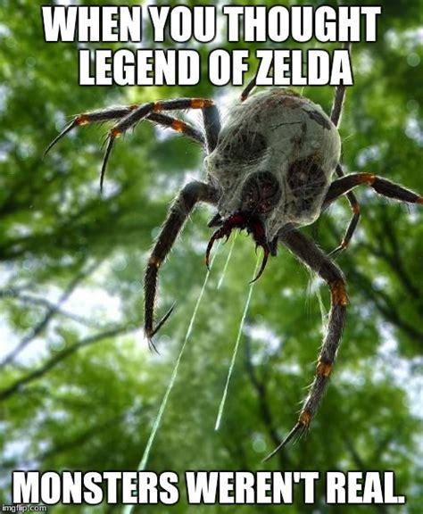 Legend Of Zelda Skulluta Real Life Imgflip