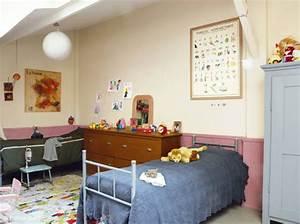 Chambre D Enfant : chambre d enfant pi ti li ~ Melissatoandfro.com Idées de Décoration