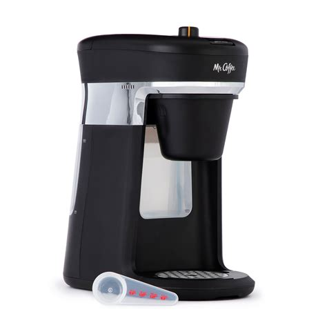 Buy products such as hamilton beach 12 cup programmable coffee maker | model# 49465r at walmart and save. Mr. Coffee HotCup Single Serve/Pod Free Coffee Maker - Walmart.com - Walmart.com