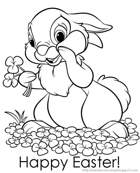 free easter colouring pages the organised