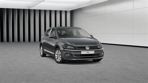 leasing vw polo ᐅ vw polo leasing angebote ab 165 neu schn 228 ppchen 2019