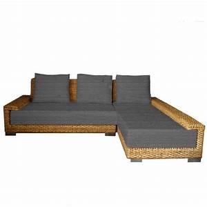 canape d39angle contemporain et ecologique With tapis ethnique avec canapé bio ecologique