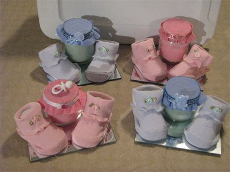 Ideas For Baby Shower Centerpieces For Tables Omega