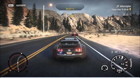 It's currently downloadable from the playstation store and the online marketplace for approximately $2.00. Need For Speed Rivals Bugatti Veyron Super Sport undercover - YouTube