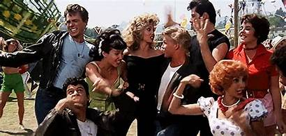 Grease Lessons Distressing Cast Barnorama Together Fly