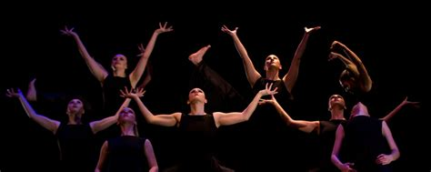 kent dance ensemble perform june kennedy center