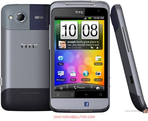 how to restart htc phone how to reset htc salsa gsm mobile phone reset