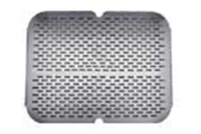 kitchen sink picture advance tabco ssg 2820 re stainless sink grid for 28x20 2820