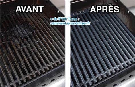 grille de barbecue 3 recettes magiques pour nettoyer et d 233 graisser la grille du barbecue facilement