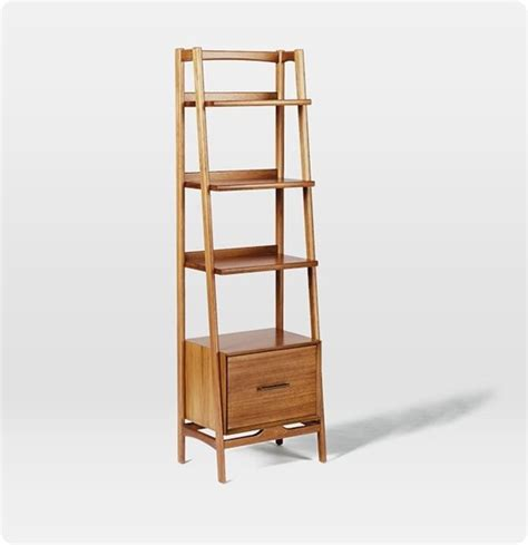 budget bar stools mid century bookshelf building plans