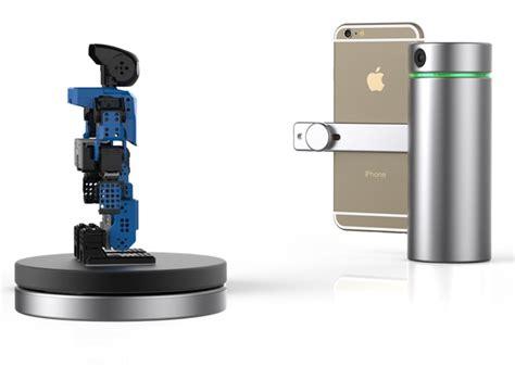 iphone scanner eora iphone 3d scanner launching on kickstarter soon