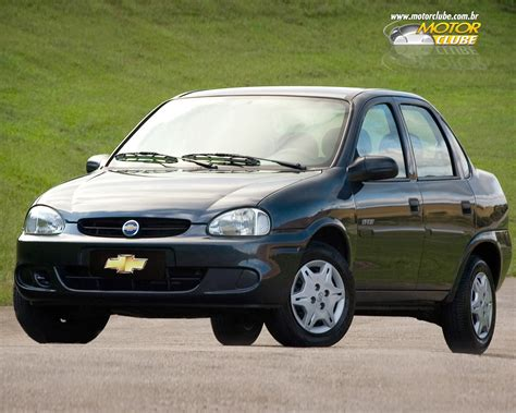chevrolet corsa classicpicture  reviews news
