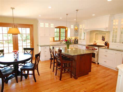 white cabinets with oak trim showpiece kitchen traditional kitchen chicago by 334 | traditional kitchen