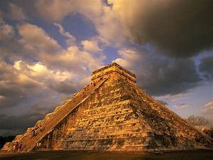 World Visits: Chichen Itza New Seven Miracles Of The World ...