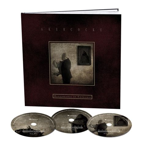 In Extremis by Renaissance In Extremis Deluxe Edition