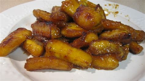 fried plantains cannundrums fried plantains