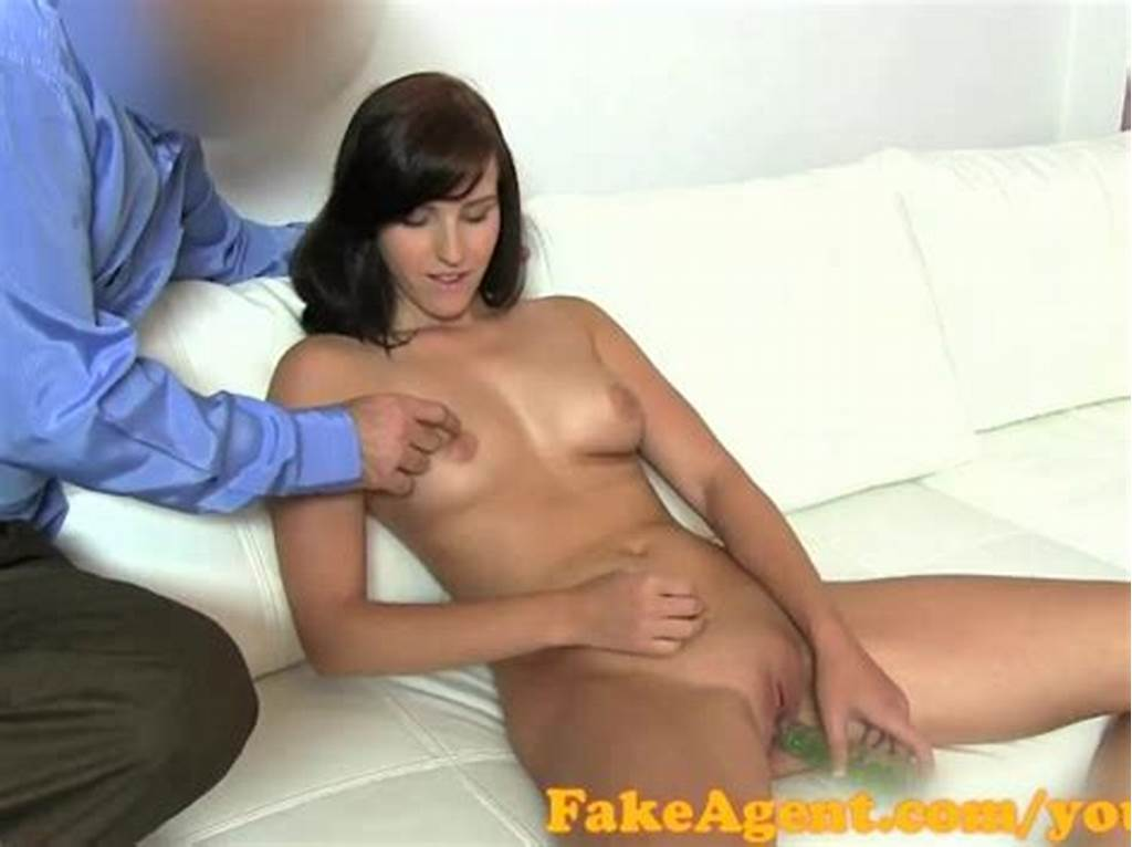 #Fakeagent #I #Cum #Inside #Fertile #Young #Babe #For #Her #First