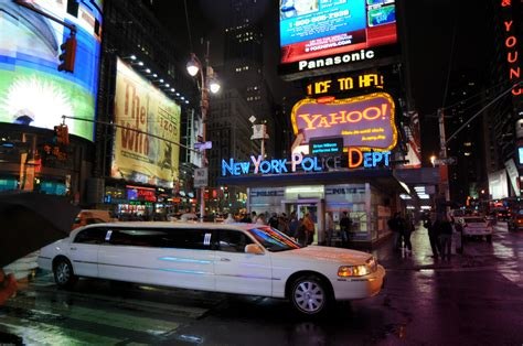 Limousine Rental Nyc by Limo Services Ny Boat Show Discounts