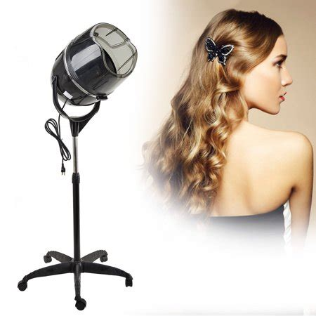 hair dryers bonnet style adjustable stand up hair dryer with bonnet style 4462