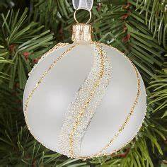 Buy John Lewis Helsinki Frosted Iridescent Bauble Online