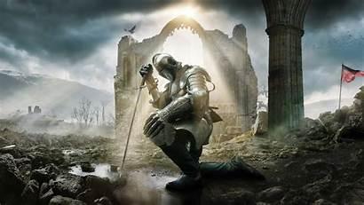 Templar Knights Wallpapers 4k Knight 1440p Tv