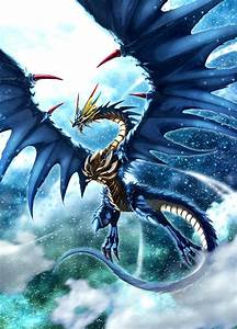 RP Dragons - Characters!: Lightning Dragon Creation ...